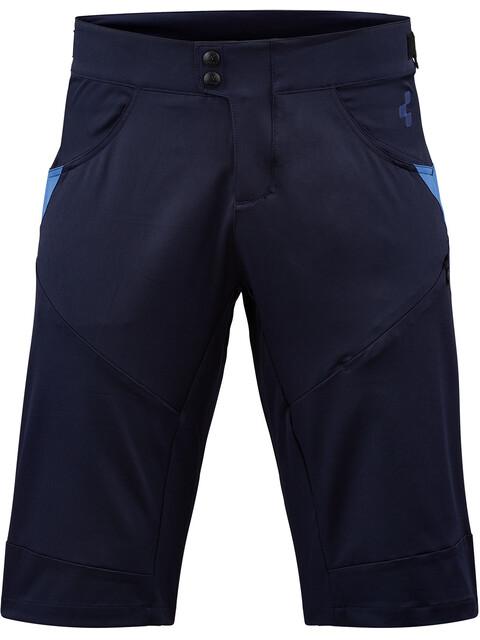 Cube Tour Baggy Shorts Herren blue